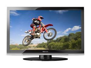 "Toshiba 46"" 1080p 120Hz LCD HDTV 46G310U"
