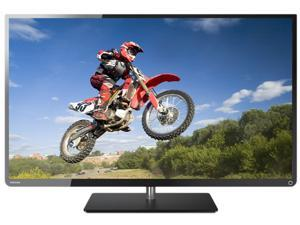 "Toshiba 50"" 1080p 120Hz LED-LCD HDTV 50L1350U"