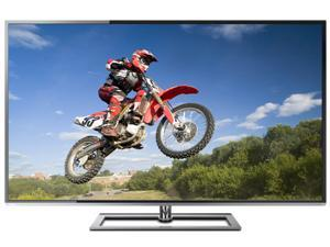 "Toshiba 58"" 1080p Clearscan 240Hz Cloud LED TV 58L7300U"