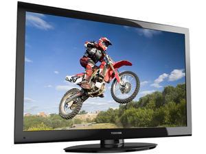 "Toshiba 65"" Class (64.6"" Diag.) 1080p 120Hz LCD HDTV - 65HT2U"