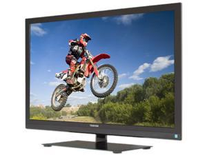 "Toshiba 47"" 1080p 240Hz LED-LCD HDTV with passive 3D 47TL515UC-R"