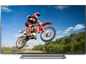 "Toshiba 50L3400U 50"" Class 1080p 120Hz LED Smart HDTV"