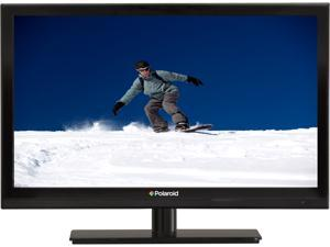 "Polaroid 19"" 720p 60Hz LED-LCD HDTV 19GSR3000"