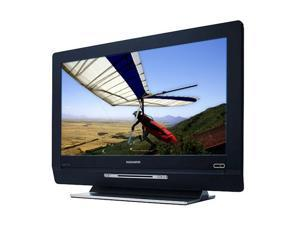 "MAGNAVOX  32MD357B/F7  32""  Black  720p LCD HDTV with Build-In DVD player"