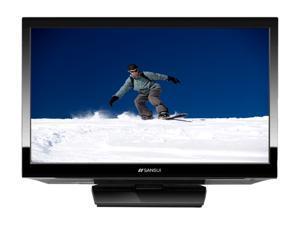 "Sansui 32"" Class (31.5"" Diag.) 720p 120Hz LCD HDTV HDLCD3250"