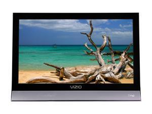 "Vizio 19"" Class (18.5"" Diag.) 720p 60Hz LED-LCD HDTV M190VA"