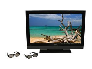 "Vizio 32"" 3-D Ready 1080p 60Hz LCD HDTV E3D320VX"