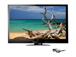 "Vizio 47"" 1080p 120Hz LCD HDTV E3D470VX, 2 Pairs of Glasses Included"