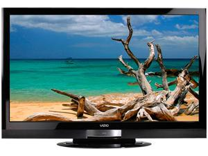 "Vizio 47"" Class (46.96 Diag.) 1080p 240Hz LED-LCD HDTV, C grade scratch, crack and dent XVT473SVC"