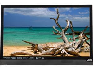 "Vizio 22"" (21.53"" Diag.)Slim Razor 1080P LED HDTV"