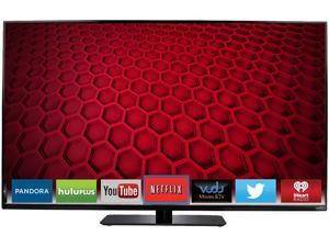 "Vizio 50"" 1080p 120Hz Full-Array LED Smart TV E500I-B1"