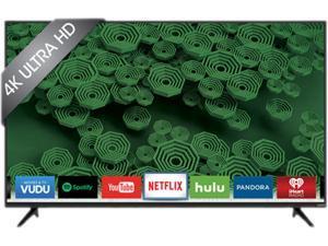 VIZIO D50U-D1 50-Inch 2160p 4K Ultra HD Smart LED TV - Black