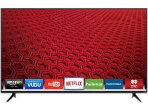 "Vizio E Series 50"" 1080p 120Hz Effective Refresh Rate Full-Array LED Smart TV E50-C1"