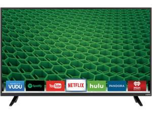 VIZIO D39h-D0 39-Inch 720p HD Smart LED TV - Black