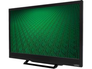 VIZIO D24hn-D1 24-Inch 720p HD LED TV - Black