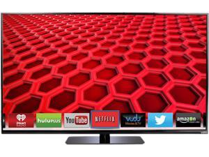 "Vizio 50"" 1080p 120Hz Effective Refresh Rate Clear Action 180 LED-LCD HDTV E500I-B1B"