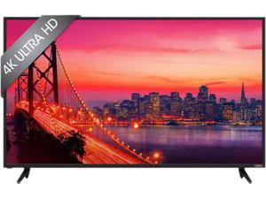VIZIO E-Series E70U-D3 70-Inch 2160p 4K Ultra HD Home Theater Display - Black