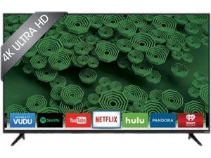 VIZIO D55U-D1 55-Inch 2160p 4K Ultra HD Smart LED TV - Black