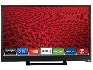 "Vizio 28"" 720p 60Hz Full-Array LED Smart TV E28H-C1"