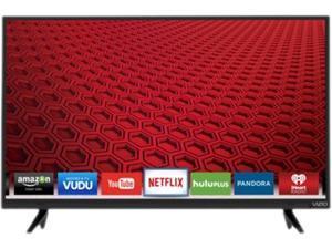 """Vizio 32"""" 1080p 120Hz Full-Array LED Smart TV E32-C1"""
