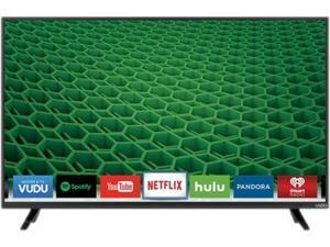 """Vizio 40"""" 1080p 60Hz Effective Refresh Rate D-SERIES SMART TV D40-D1"""