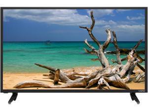 VIZIO E-Series E48-D0 48-Inch 1080p HD SmartCast LED TV - Black