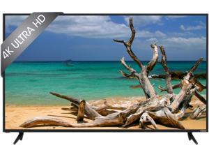 VIZIO E-Series E55u-D0 55-Inch 2160p Ultra HD SmartCast Home Theater Display - Black