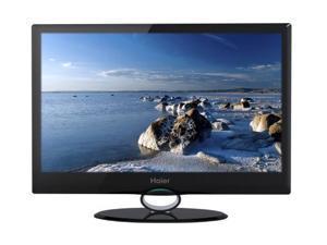 "Haier HLC22XSL2 22"" Black 1080p LED-LCD HDTV with Built-In DVD Player"