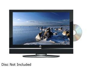 "PYLE  27""  LCD HDTV w/ Built-In DVD Player - PTC27LCDD"