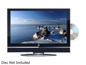 "PYLE PTC33LD 32"" Black Combo TV"
