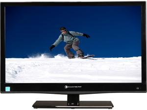 "ELEMENT ELEFW221D 22"" Black 1080p 60Hz LED HDTV/DVD Player Combo"