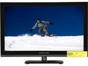 """Proscan 24"""" 1080p 60Hz LED-LCD HDTV - PLED2435A"""