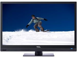 "TCL  23""  720p  60Hz  LED-LCD HDTV -23F3300"