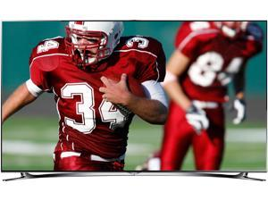 "Samsung 46"" Class 1080p 240Hz Smart 3D LED TV - UN46F8000BFXZA"
