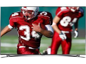 "Samsung 60"" Class 1080p 240Hz Smart 3D LED TV - UN60F8000BFXZA"
