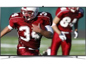 "Samsung 65"" Class 1080p 240Hz Smart 3D LED TV - UN65F8000BFXZA"