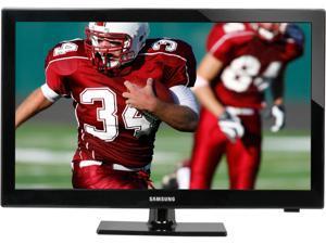 Samsung UN19F4000AFXZA 19-Inch 720 HD LED TV - Black (2014)