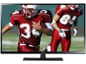 "Samsung 43"" 720p Plasma HDTV - PN43F4500AFXZA"