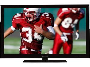 """Samsung 550 Series 40"""" 1080p LCD HDTV LN40E550F7FXZA"""