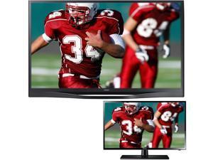 "Samsung 60"" Class 3D Plasma HDTV with 29"" LED TV- PN60F8500/UN29F4000"