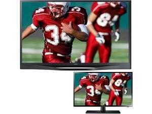 "Samsung 64"" Class 3D Plasma HDTV with 29"" LED TV- PN64F8500/UN29F4000"