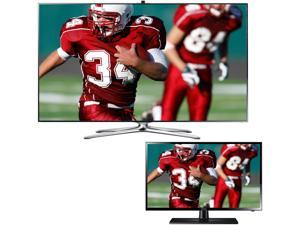 "Samsung 55"" Class LED TV with 29"" LED TV- UN55F7500/UN29F4000"
