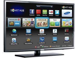 "Samsung 46"" 1080p 120Hz LED 3D Smart HDTV, UN46EH6070"