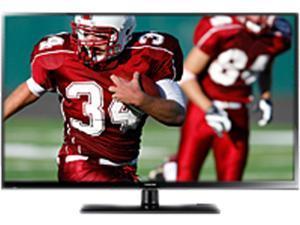 "Samsung 51"" 720p 600Hz Plasma HDTV (A Grade Samsung Recertified) - PN51F4500AFXZA"