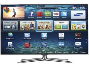 "Samsung 60"" Class (60.0"" Diag.) 1080p 240Hz LED HDTV UN60ES7100"