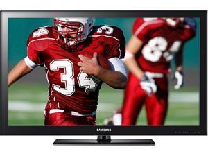 "Samsung 550 Series 46"" (45.9"" Measured Diagonally) 1080p 60Hz LCD HDTV - (A Grade Samsung Recertified) LN46E550F6FXZA"