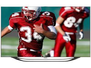 "Samsung 65"" LED-LCD HDTV - (A Grade Samsung Recertified) UN65ES8000FXZA"
