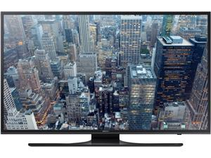 Samsung UN75JU6500FXZA 75-Inch 2160p 4K UHD Smart LED TV - Black (2015)