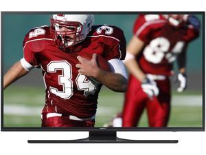 "Samsung JU6500 55"" 4K LED-LCD HDTV UN55JU6500FXZA"