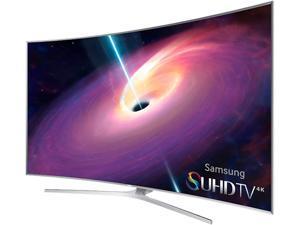 "Samsung 78"" 4K LED-LCD HDTV - UN78JS9500FXZA"